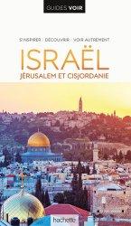 La couverture et les autres extraits de Israël-Palestine. Edition 2018-2019