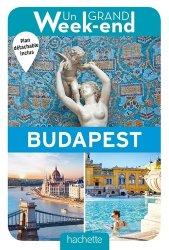 La couverture et les autres extraits de Budapest, Hongrie. Edition 2017-2018. Avec 1 Plan détachable
