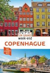 La couverture et les autres extraits de Petit Futé Copenhague. Edition 2018-2019. Avec 1 Plan détachable