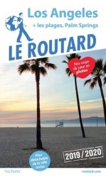 La couverture et les autres extraits de Los Angeles. 4e édition