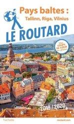 La couverture et les autres extraits de Riga. Lettonie