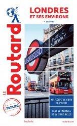 Guide du Routard Londres et ses environs
