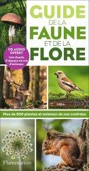 Guide de la faune et de la flore