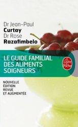 La couverture et les autres extraits de Nutrithérapie