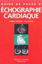 Guide de poche d'échographie cardiaque