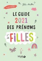 La couverture et les autres extraits de Guide des prénoms de garçons