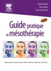 Guide pratique de mésothérapie
