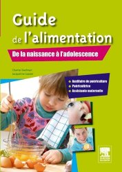 Guide de l'alimentation