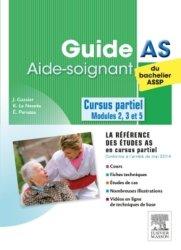 La couverture et les autres extraits de Tout le DEAS en QCM/QROC et cas concrets - Diplôme d'état Aide-soignant - Révision et entrainement