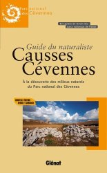 Guide du naturaliste Causses Cévennes