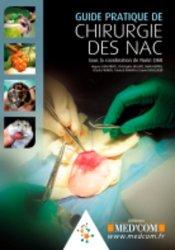 Guide pratique de chirurgie des NAC