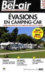 Guide Bel-air évasions en camping-car