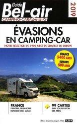 Guide Bel-air Evasions en camping-car