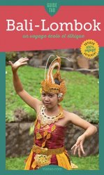 La couverture et les autres extraits de Bali en quelques jours. 3e édition. Avec 1 Plan détachable