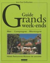 Guide Grands week-ends