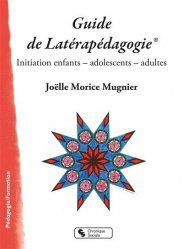 Guide de  Latérapédagogie®