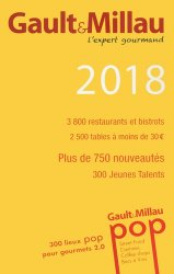 Guide France. Edition 2018