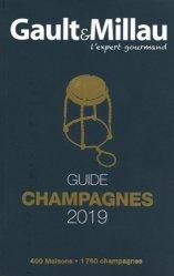 La couverture et les autres extraits de Amateur de champagne 2018-2019