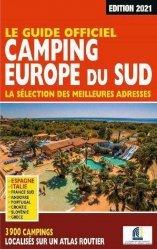 Guide officiel camping europe du sud 2021