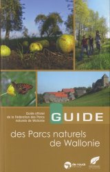 Guide des parcs naturels de Wallonie