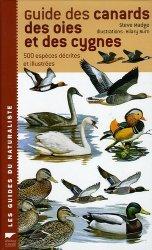 La couverture et les autres extraits de Les oies et les canards