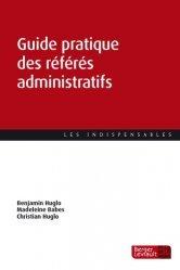 Guide pratique des référés administratifs
