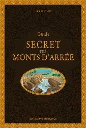 Guide secret des Monts d'Arrée