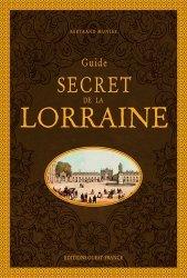 Guide secret de la Lorraine