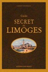 Guide secret de Limoges