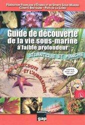 Guide de la découverte de la vie sous-marine à faible profondeur