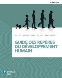 Guide des repères du développement humain Manuel imprimé + Version numérique ÉTUDIANT (12 mois)