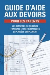 Guide d'aide aux devoirs pour les parents