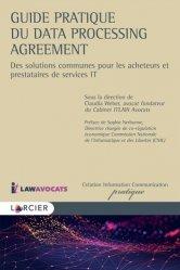 La couverture et les autres extraits de Droit commercial. 5e édition