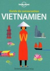 La couverture et les autres extraits de Guide de conversation Vietnamien - 4ed