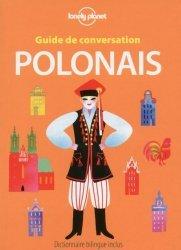 La couverture et les autres extraits de Guide de conversation Polonais