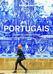 Guide de conversation portugais et portugais brésilien