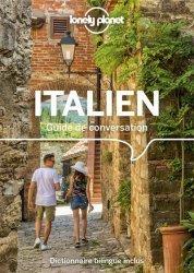 Guide de conversation Italien 13ed