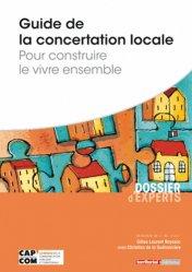 La couverture et les autres extraits de Fonction publique, le guide des concours