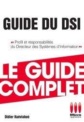 Guide du DSI