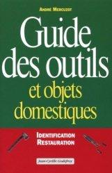 La couverture et les autres extraits de Dictionnaire des outils