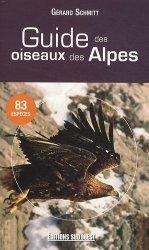 Guide des oiseaux des Alpes