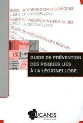 Guide de prévention des risques liés à la légionellose