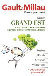 La couverture et les autres extraits de Guide Paris Ile de France. 1500 adresses gourmandes, Edition 2016