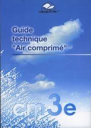 Guide technique air comprimé