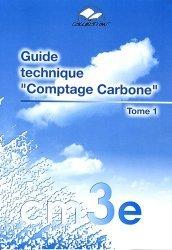 Guide technique Comptage Carbone