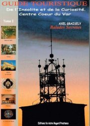 Guide touristique de l'insolite et de la curiosité