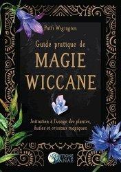 Guide pratique de magie wiccane