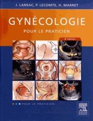 La couverture et les autres extraits de Gynécologie pour le Praticien.