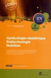 Gynécologie  Endocrinologie  Nutrition
