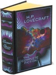 H. P. Lovecraft Omnibus Edition